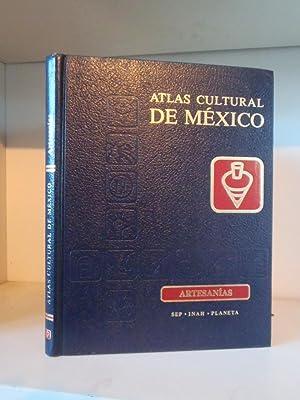 Atlas Cultural de Mexico: Artesanias: Amanda Tarazona Zermeno,