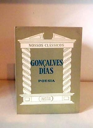 Poesia: Gonçalves Dias