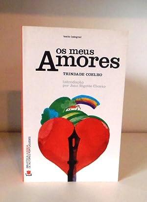 Os Meus Amores: Coelho, Trindade