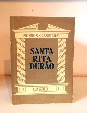 Santa Rita Durao. Caramuru : Poema epico: Hernani Cidade