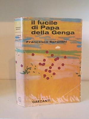 Il Fucile Di Papa Della Genga -: Serantini Francesco