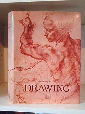 Drawing : History of an Art: Leymarie, Jean; Genevieve Monnier ; Bernice RoseJean