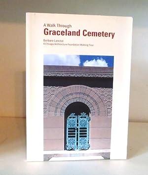 Chicago Architecture Foundation Walking Tour 0962056227 - a walk through graceland cemetery: a chicago