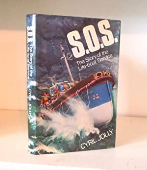 S.O.S.: The Story of the Life-boat Service: Jolly, Cyril