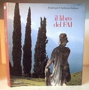 Il Libro Del FAI: Bazzoni, Renato ;