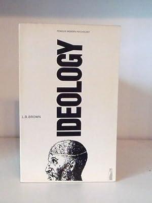Ideology: Brown, L B