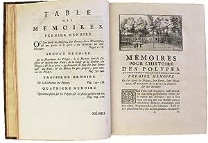 Mémoires, pour servir à l'histoire d'un genre: TREMBLEY, A.