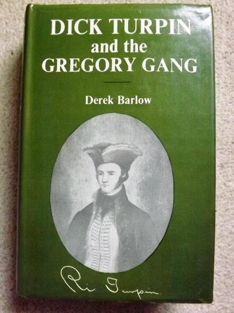 Dick turpin and the gregory gang