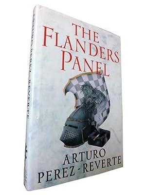 The Flanders Panel: Perez-Reverte, A.