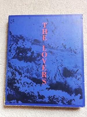 The lovers: Marina Abramovic and