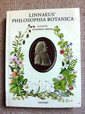 Linnaeus' Philosophia Botanica: Stephen Freer