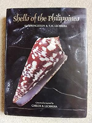 Shells of the Philippines: Springsteen, F and