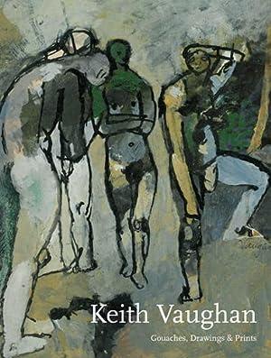 Keith Vaughan: Gouaches, Drawings & Prints: Hastings, Gerard