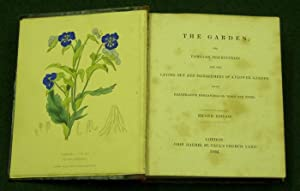 The Garden; or, Familiar Instructions For The: THE LITTLE LIBRARY