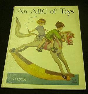 an ABC of Toys.: ALPHABET