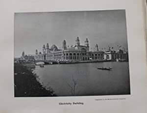 Shepp's World's Fair Photographed.World's Columbian Exposition.Consisting of: SHEPP, JAMES W