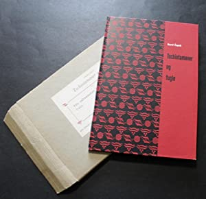 Tschintamaner og fugle.: CAPEK, KAREL