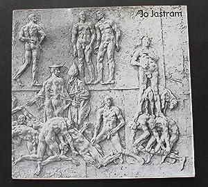 Jo Jastram - Plastik Zeichnungen.: JASTRAM, JO &