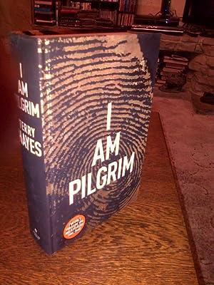 I Am Pilgrim ******UK HB 1/1*****: Hayes, Terry