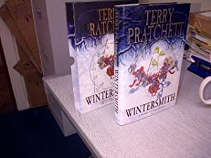 Wintersmith ****SIGNED & NUMBERED COLLECTOR'S EDITION****: Pratchett, Terry