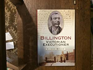 Billington. Victorian Executioner
