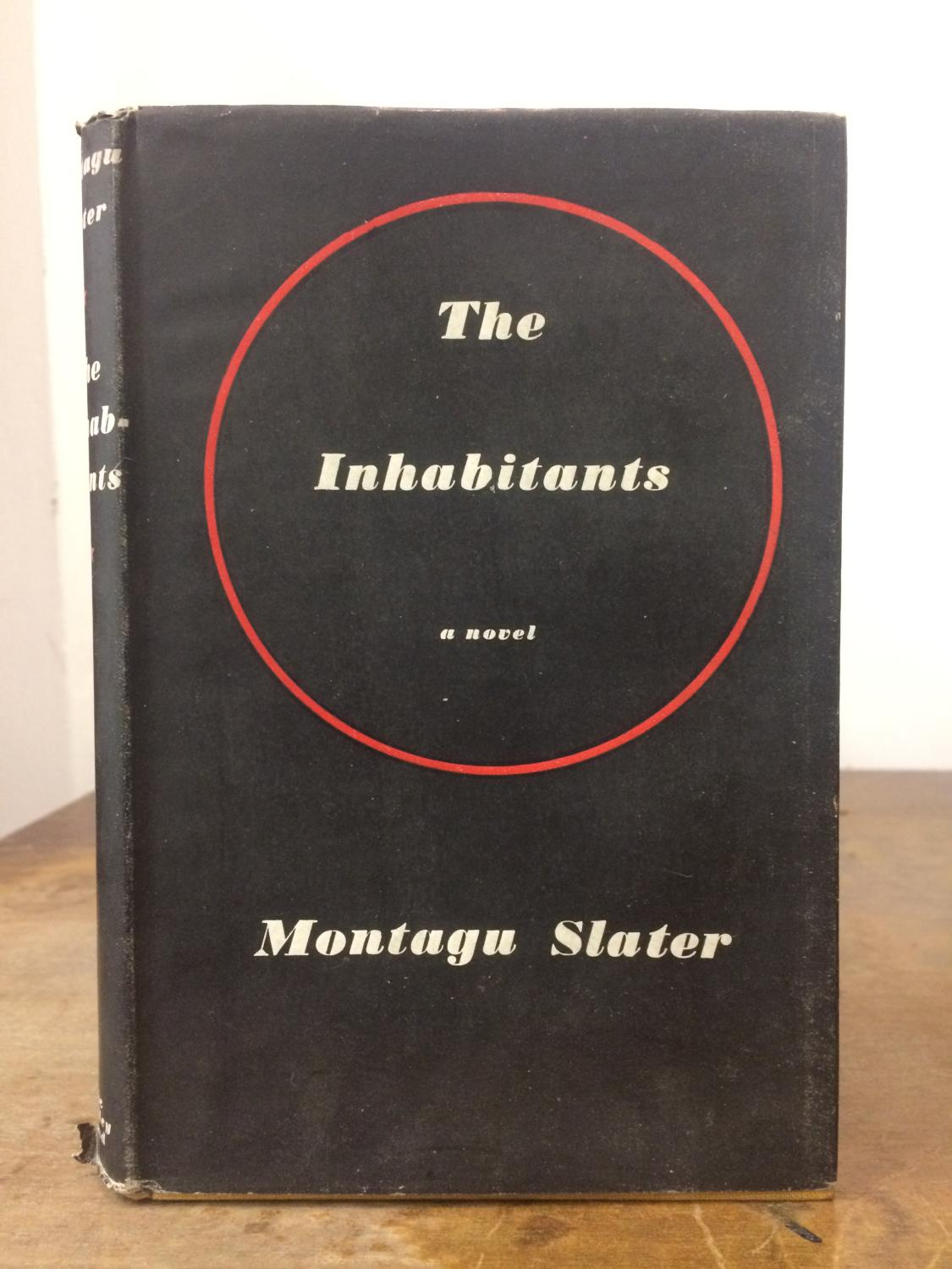 The Inhabitants Slater, Montagu
