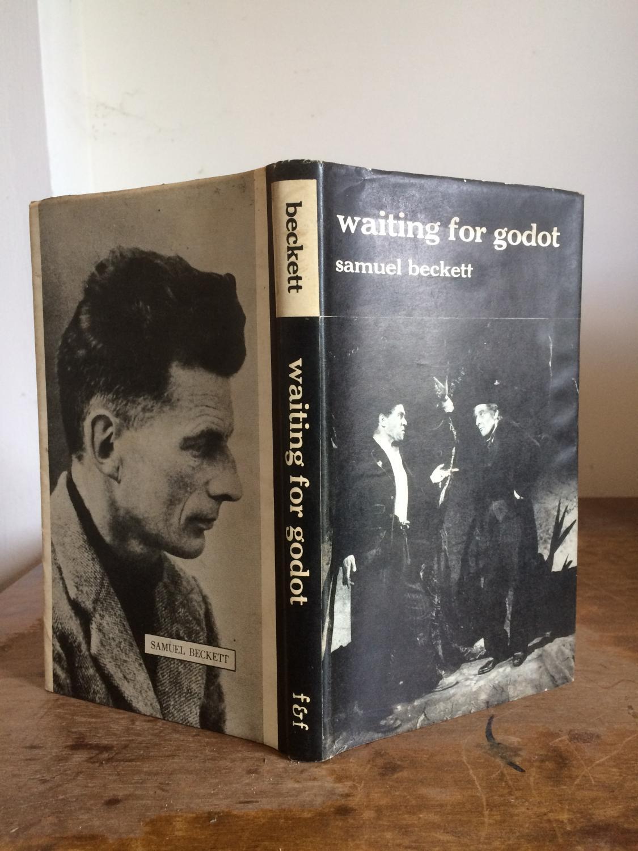 waiting for godot novel
