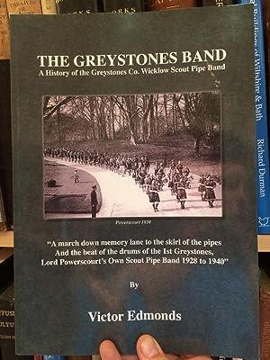 The Greystones Band: Victor Edmonds