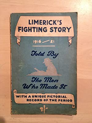 Limerick's Fighting Story. Told by the Men: The Kerryman
