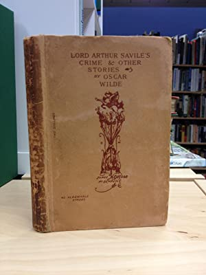 Lord Arthur Savile¿s Crime and Other Stories.: Wilde, Oscar