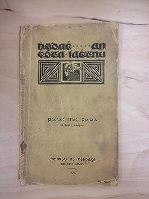 Bodach an Chóta Lachtna: Mac Piarais, Pádraic
