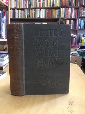 Little Man What Now?: Fallada, Hans
