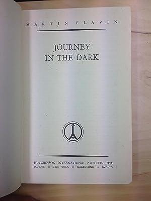 Journey in the Dark: Flavin, Martin