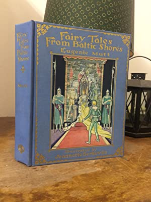 Fairy Tales From Baltic Shores: Folk-lore Stories: Mutt, Eugenie