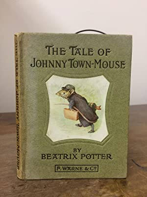 Johnny Town-Mouse: Potter, Beatrix