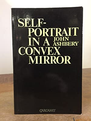 Self-portrait in a Convex Mirror: John Ashbery