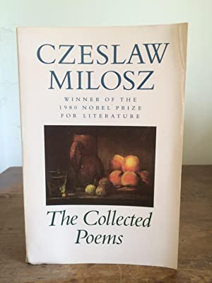 The Collected Poems: Heaney, Seamus] Milosz,