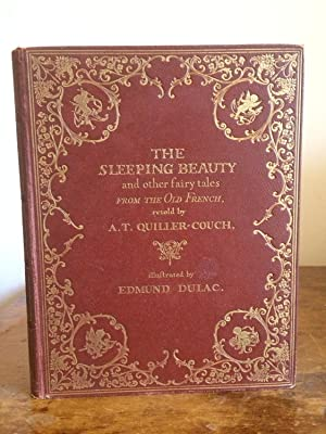 The Sleeping Beauty and Other Fairy Tales: Quiller-Couch, Arthur