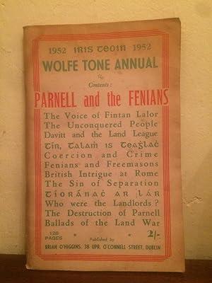 Wolfe Tone Annual, 1952. Iris Teoin 1952.: Brian O'Higgins