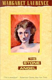 The Stone Angel (Phoenix Fiction Series): Margaret Laurence