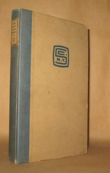 New Salmagundi Papers Series of 1922 Text and Pictures by Members of the Salmagundi Club
