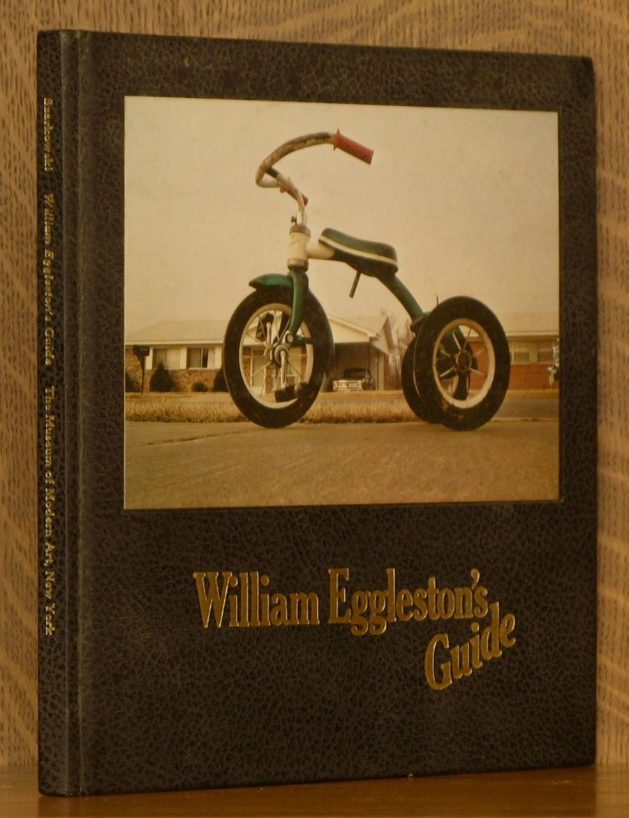 john szarkowski essay william eggleston
