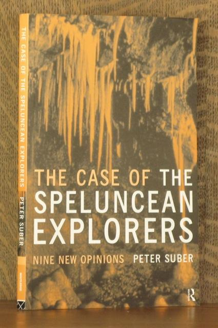 the case of the speluncean explorers contemporary proceedings