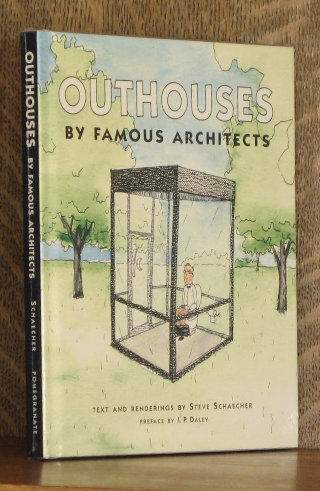 Famous Us Architects outhousesfamous architectssteve schaecher: us: pomegranite