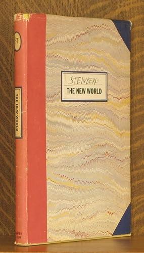 THE NEW WORLD: Saul Steinberg