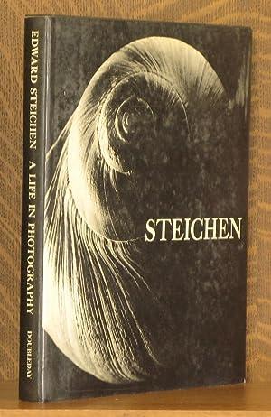 EDWARD STEICHEN A LIFE IN PHOTOGRAPHY: Edward Steichen