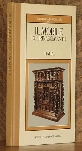 IL MOBILE DEL RINASCIMENTO: Marcella Boroli and