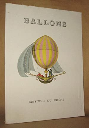 Ballons: Introduction by C.H. Gibbs-Smith