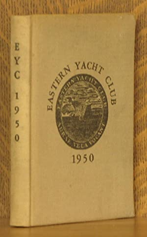 EASTERN YACHT CLUB ANNUAL 1950: anonymous