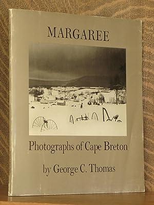 MARGAREE, PHOTOGRAPHS OF CAPE BRETON BY GEORGE C. THOMAS: George C. Thomas